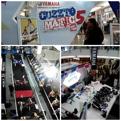 Cuzztomatic yang ke 5 hadir kembali di Surabaya