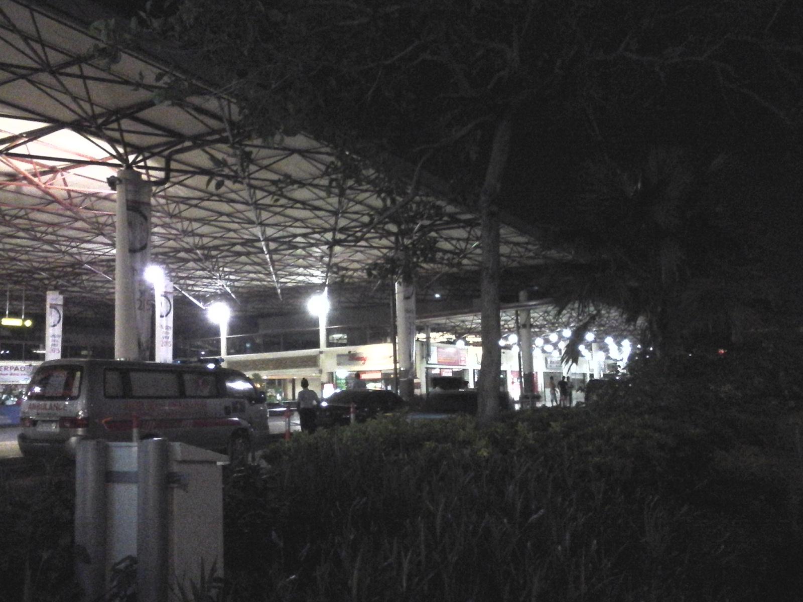 Bandara Juanda T1 dan T2 ditutup sementara, karena ada kerusakan Runway